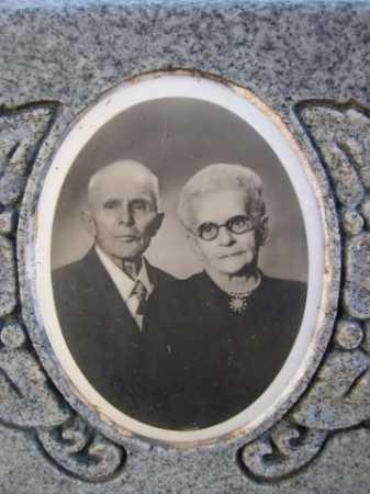 WHETSTINE, JENNIE - Dawes County, Nebraska | JENNIE WHETSTINE - Nebraska Gravestone Photos