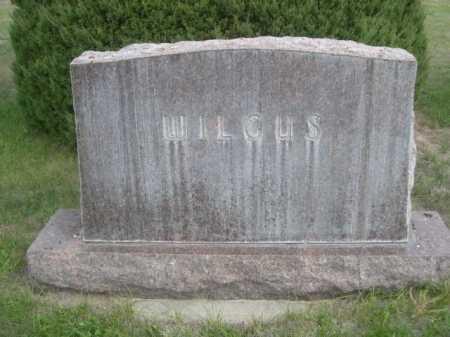 WILGUS, FAMILY - Dawes County, Nebraska | FAMILY WILGUS - Nebraska Gravestone Photos
