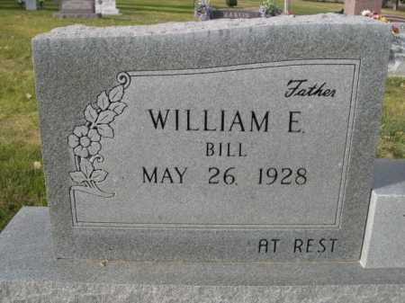 "YANTZI (CLOSE UP), WILLAIM E. ""BILL"" - Dawes County, Nebraska   WILLAIM E. ""BILL"" YANTZI (CLOSE UP) - Nebraska Gravestone Photos"