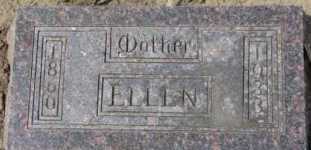 ANDERSON, ELLEN - Dixon County, Nebraska   ELLEN ANDERSON - Nebraska Gravestone Photos