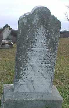 ANDERSON, MICHAEL - Dixon County, Nebraska   MICHAEL ANDERSON - Nebraska Gravestone Photos