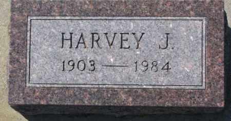 BONDERSON, HARVEY J. - Dixon County, Nebraska   HARVEY J. BONDERSON - Nebraska Gravestone Photos