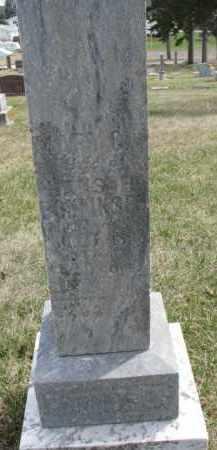 BONNIKSEN, MARY C. - Dixon County, Nebraska | MARY C. BONNIKSEN - Nebraska Gravestone Photos