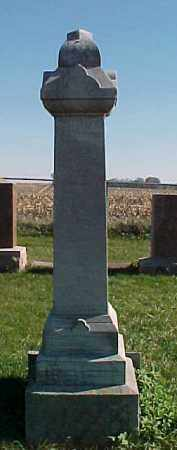 BOSE, CAROLINE - Dixon County, Nebraska | CAROLINE BOSE - Nebraska Gravestone Photos