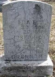 BRENNAN, JOSEPH C. - Dixon County, Nebraska | JOSEPH C. BRENNAN - Nebraska Gravestone Photos