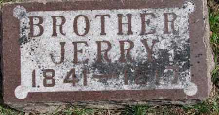 BRESNAN, JERRY - Dixon County, Nebraska | JERRY BRESNAN - Nebraska Gravestone Photos