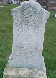 CAMPBELL, PHILO - Dixon County, Nebraska | PHILO CAMPBELL - Nebraska Gravestone Photos
