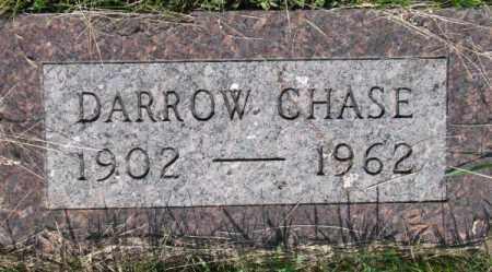 CHASE, DARROW - Dixon County, Nebraska   DARROW CHASE - Nebraska Gravestone Photos