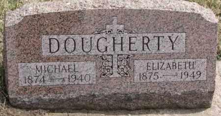 DOUGHERTY, MICHAEL - Dixon County, Nebraska | MICHAEL DOUGHERTY - Nebraska Gravestone Photos