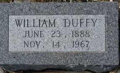 DUFFY, WILLIAM - Dixon County, Nebraska | WILLIAM DUFFY - Nebraska Gravestone Photos