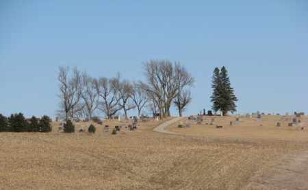 *EASTVIEW-ALLEN, OVERVIEW - Dixon County, Nebraska | OVERVIEW *EASTVIEW-ALLEN - Nebraska Gravestone Photos