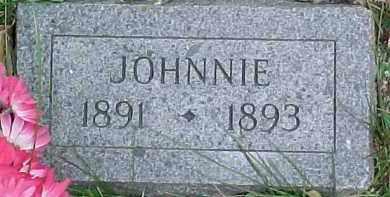 ELLYSON, JOHNNIE - Dixon County, Nebraska   JOHNNIE ELLYSON - Nebraska Gravestone Photos