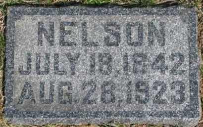FEAUTO, NELSON - Dixon County, Nebraska | NELSON FEAUTO - Nebraska Gravestone Photos