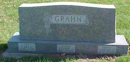 GRAHN, CARL G. - Dixon County, Nebraska | CARL G. GRAHN - Nebraska Gravestone Photos