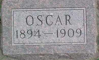 HINDS,, OSCAR - Dixon County, Nebraska   OSCAR HINDS, - Nebraska Gravestone Photos