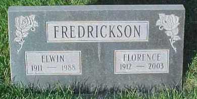 JOHNSON, ELWIN - Dixon County, Nebraska | ELWIN JOHNSON - Nebraska Gravestone Photos