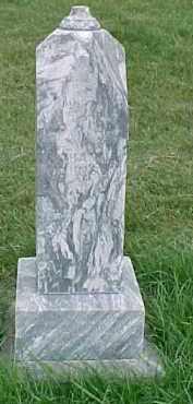JOHNSON, JOHANNA - Dixon County, Nebraska   JOHANNA JOHNSON - Nebraska Gravestone Photos