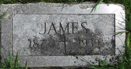 KAVANAUGH, JAMES - Dixon County, Nebraska | JAMES KAVANAUGH - Nebraska Gravestone Photos