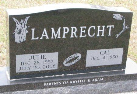 "LAMPRECHT, JULIANA ""JULIE"" - Dixon County, Nebraska | JULIANA ""JULIE"" LAMPRECHT - Nebraska Gravestone Photos"