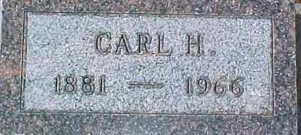 LEONARD, CARL H. - Dixon County, Nebraska   CARL H. LEONARD - Nebraska Gravestone Photos