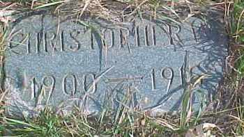 LOCKWOOD, CHRISTOPHER W. - Dixon County, Nebraska | CHRISTOPHER W. LOCKWOOD - Nebraska Gravestone Photos