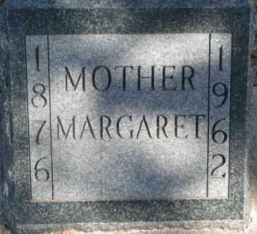 LONG, MARGARET - Dixon County, Nebraska | MARGARET LONG - Nebraska Gravestone Photos