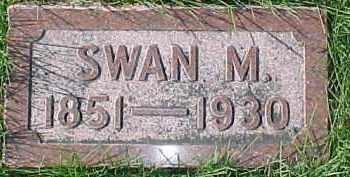 LUND, SWAN M. - Dixon County, Nebraska | SWAN M. LUND - Nebraska Gravestone Photos