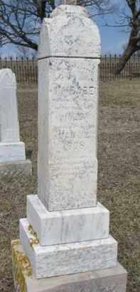 MCCABE, JAMES - Dixon County, Nebraska | JAMES MCCABE - Nebraska Gravestone Photos