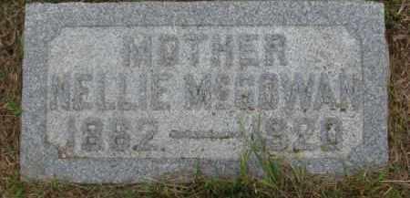 MCCARTHY, NELLIE - Dixon County, Nebraska | NELLIE MCCARTHY - Nebraska Gravestone Photos