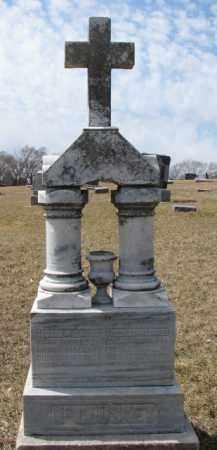 MCCLUSKEY, THOMAS - Dixon County, Nebraska | THOMAS MCCLUSKEY - Nebraska Gravestone Photos