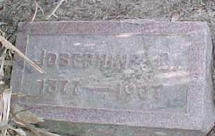 MCDONALD, JOSEPHINE C. - Dixon County, Nebraska | JOSEPHINE C. MCDONALD - Nebraska Gravestone Photos