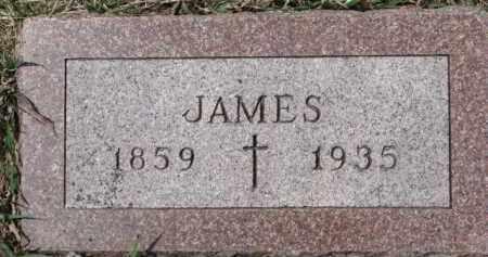 MCGRATH, JAMES - Dixon County, Nebraska | JAMES MCGRATH - Nebraska Gravestone Photos