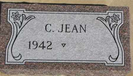 MOSEMAN, C. JEAN - Dixon County, Nebraska | C. JEAN MOSEMAN - Nebraska Gravestone Photos