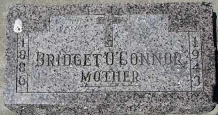O'CONNOR, BRIDGET - Dixon County, Nebraska | BRIDGET O'CONNOR - Nebraska Gravestone Photos