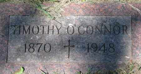 O'CONNOR, TIMOTHY - Dixon County, Nebraska | TIMOTHY O'CONNOR - Nebraska Gravestone Photos