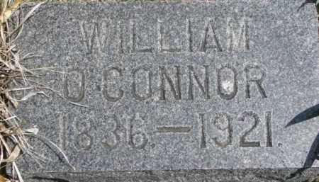 O'CONNOR, WILLIAM - Dixon County, Nebraska | WILLIAM O'CONNOR - Nebraska Gravestone Photos