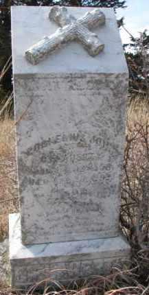 O'FLAHERTY, CORNELIUS JOHN - Dixon County, Nebraska | CORNELIUS JOHN O'FLAHERTY - Nebraska Gravestone Photos