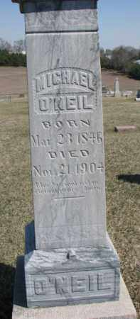 O'NEILL, MICHAEL - Dixon County, Nebraska | MICHAEL O'NEILL - Nebraska Gravestone Photos