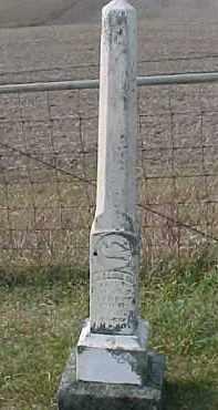 OVERBOE, NELDE G. - Dixon County, Nebraska | NELDE G. OVERBOE - Nebraska Gravestone Photos