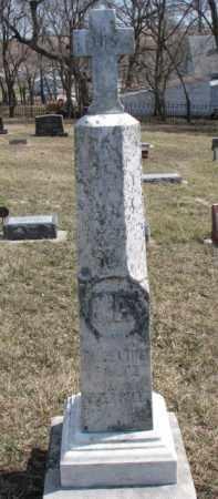 PALTZ, ANGELINE - Dixon County, Nebraska | ANGELINE PALTZ - Nebraska Gravestone Photos