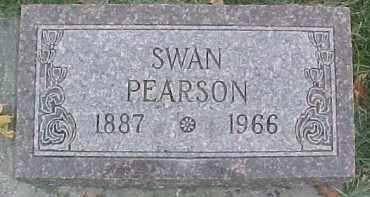 PEARSON, SWAN - Dixon County, Nebraska | SWAN PEARSON - Nebraska Gravestone Photos