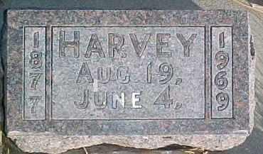 PROUSE, HARVEY - Dixon County, Nebraska   HARVEY PROUSE - Nebraska Gravestone Photos