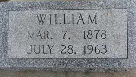 REISING, WILLIAM - Dixon County, Nebraska | WILLIAM REISING - Nebraska Gravestone Photos