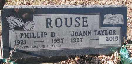 TAYLOR, JOANN - Dixon County, Nebraska | JOANN TAYLOR - Nebraska Gravestone Photos