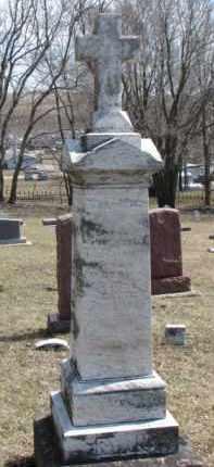 RYAN, MARY IRENE - Dixon County, Nebraska | MARY IRENE RYAN - Nebraska Gravestone Photos