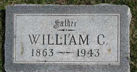 RYAN, WILLIAM C. - Dixon County, Nebraska | WILLIAM C. RYAN - Nebraska Gravestone Photos