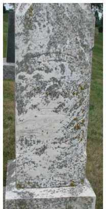 SCHEFFEL, OTTO - Dixon County, Nebraska   OTTO SCHEFFEL - Nebraska Gravestone Photos