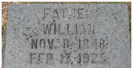 SCHEFFEL, WILLIAM - Dixon County, Nebraska | WILLIAM SCHEFFEL - Nebraska Gravestone Photos