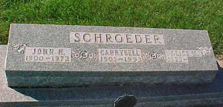 SCHROEDER, ALICE M. - Dixon County, Nebraska   ALICE M. SCHROEDER - Nebraska Gravestone Photos