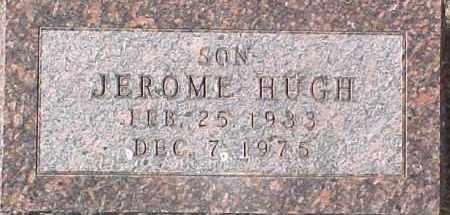 SHELLINGTON, JEROME HUGH - Dixon County, Nebraska | JEROME HUGH SHELLINGTON - Nebraska Gravestone Photos